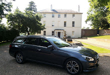 Our E-Class Estate at Goldingtons