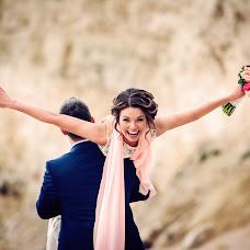 Wedding photographer Alex Velchev (alexvelchev). Photo of 09.04.2017