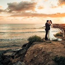 Wedding photographer Claudiu Arici (claudiuarici). Photo of 05.10.2016