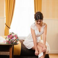 Wedding photographer Andrey Takasima (TakasimaPhoto). Photo of 09.10.2016