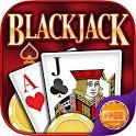 BLACK JACK (FREE) icon