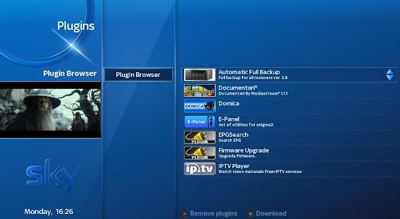 Download LINUX IPTV ENIGMA2 Apk 4,com linux iptv enigma-Allfreeapk