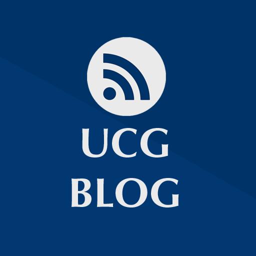 Android aplikacija UCG BLOG