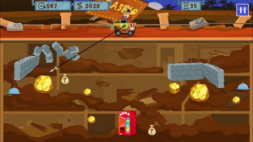Gold Miner Vegas: ruu00e9e vers l'or  captures d'u00e9cran 21