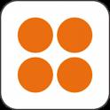 つながるアプリ icon