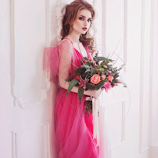 Wedding photographer Aleksey Virusyan (Virusan). Photo of 04.04.2017