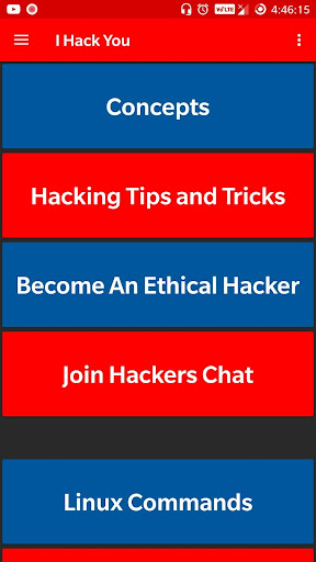 I Hack You 8.1 screenshots 1