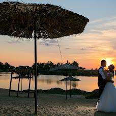 Wedding photographer Ruben Cosa (rubencosa). Photo of 25.09.2018