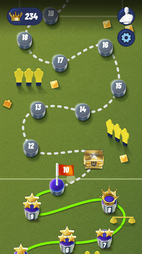 Soccer Super Star modavailable screenshots 5