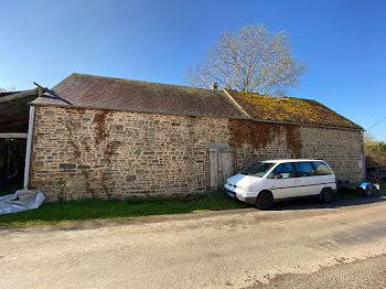 maison à Bouce (61)