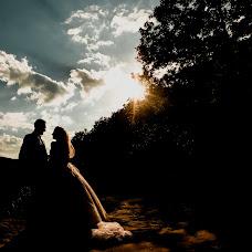 Wedding photographer Juhos Eduard (juhoseduard). Photo of 05.09.2017