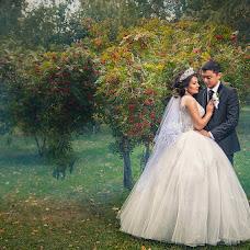 Wedding photographer Boris Medvedev (borisblik). Photo of 30.09.2015