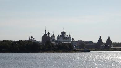 Photo: Соловецкий кремль