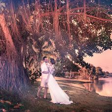 Wedding photographer Aleksandr Kuzmin (alexandrkuzmin). Photo of 18.03.2017