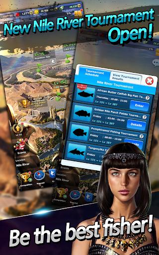 Ace Fishing: Wild Catch screenshot 12