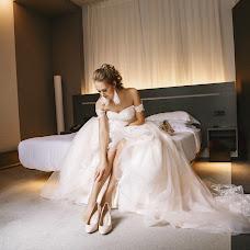 Wedding photographer Elena Lavrinovich (ELavrinovich). Photo of 02.09.2018