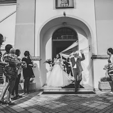 Wedding photographer Gergely Csigo (csiger). Photo of 22.01.2018