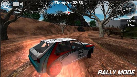 Drift and Rally v1.0.4