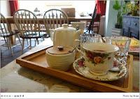梧桐貝貝咖啡輕食館