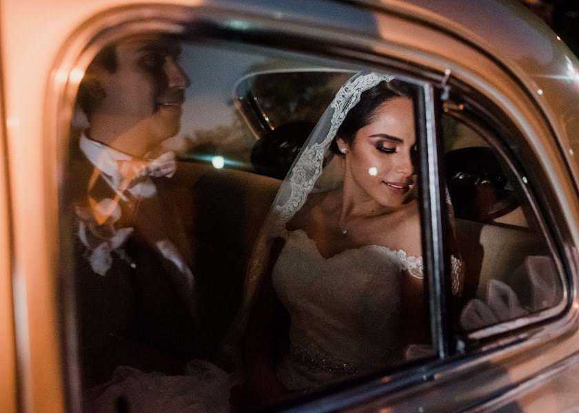 Bryllupsfotograf Ángel Sáhenz (angelsahenz). Bilde av 22.05.2019