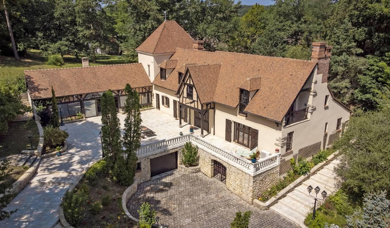 Property Yvelines