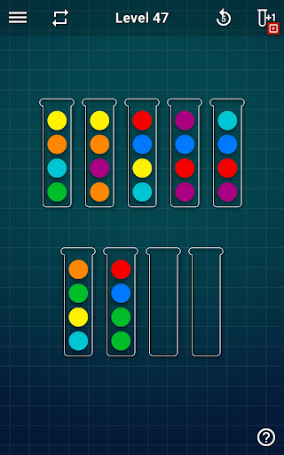 Ball Sort Puzzle - Color Sorting Games android2mod screenshots 19