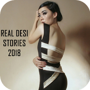 Real Desi Stories 2018 - náhled
