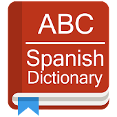 Spanish Dictionary Translator