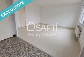 studio à Niort (79)