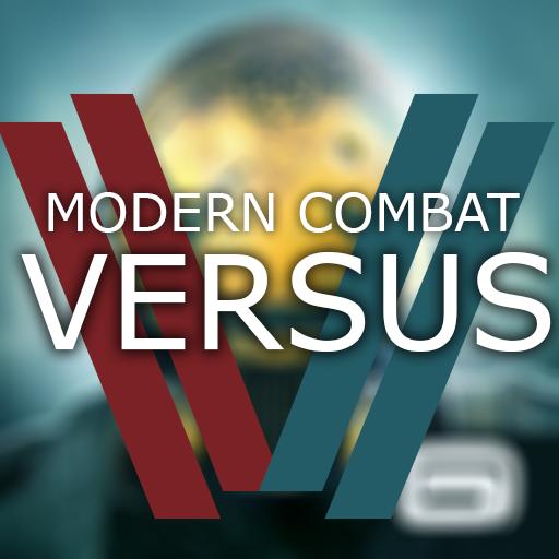 Modern Combat Versùs