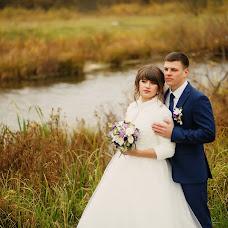 Wedding photographer Anna Rovkina (AnetteR). Photo of 01.11.2017