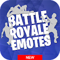 BATTLE ROYALE EMOTES APK