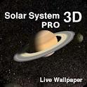Solar System 3D Wallpaper Pro icon