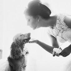 Wedding photographer Mikhail Vesheleniy (Misha). Photo of 03.10.2016