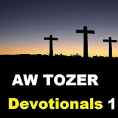 Tozer Devotional -Series 1