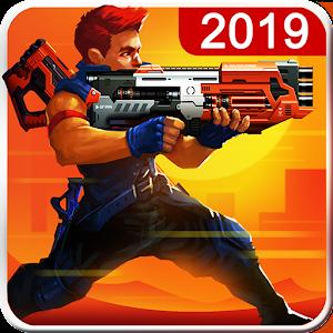 Metal Squad: Shooting Game 1.8.1 APK MOD
