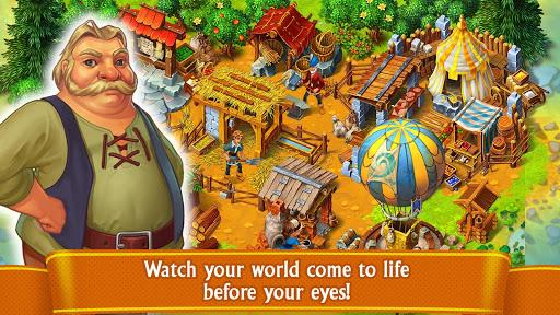 World of Evolution  screenshots EasyGameCheats.pro 5