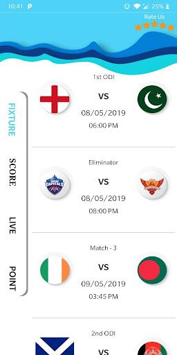 Gtv Sports Live - Cricket WorldCup 2019 cheat hacks