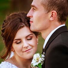 Wedding photographer Olya Zharkikh (olanasedkina). Photo of 13.02.2016