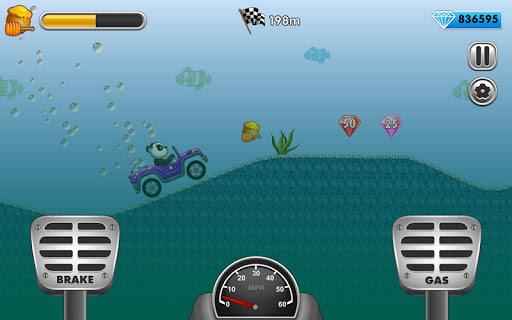 Bear Race screenshot 7