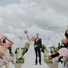 Wedding photographer Zuza Malina (zuzamalina). Photo of 22.09.2017