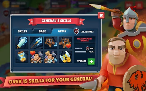 Game of Warriors MOD Apk (Unlimited Coins) 6