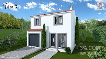 maison à Ortaffa (66)