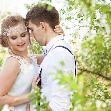 Wedding photographer Olesya Chuvasova (Chuvasova). Photo of 30.01.2018