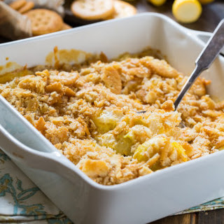 Steamed Yellow Squash Seasoning Recipes