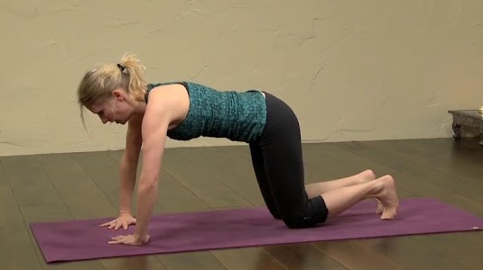 Weight loss Yoga for Beginners screenshot 6