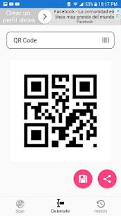 QR Barcode Scanner Black for PC-Windows 7,8,10 and Mac apk screenshot 4