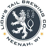 Logo for Lion's Tail Brewing Company