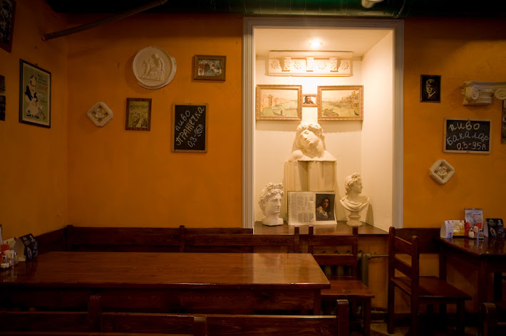 Фото №6 зала Основной зал