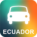 Ecuador GPS Navigation icon